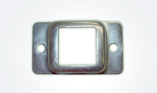 Double Lug Rail Bracket