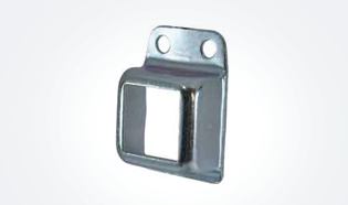 Single Lug Rail Bracket